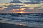 Zachody słońca w Grzybowie_1
