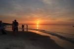 Zachody słońca w Grzybowie_3